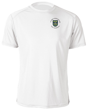 12th Special Forces Group  Moisture Wick Shirt  (C)
