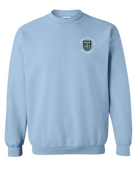 12th Special Forces Group  Embroidered Sweatshirt  (C)