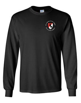 11th ACR Long-Sleeve Cotton Shirt (C)