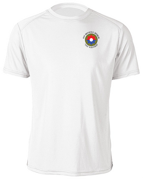 9th Infantry Division Moisture Wick Shirt  (C)