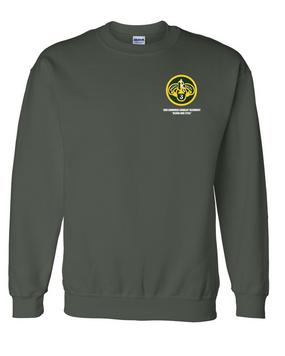 3rd Armored Cavalry Regiment Embroidered Sweatshirt