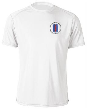 193rd Infantry Brigade Moisture Wick Shirt  (C)