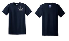 82nd Headquarters & Headquarters Battalion Master Blaster Cotton Shirt
