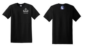 507th Parachute Infantry Regiment Master Blaster Cotton Shirt