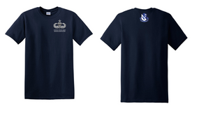 507th Parachute Infantry Regiment Senior Jumpmaster Cotton Shirt