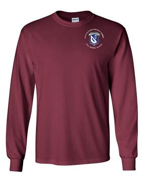507th Parachute Infantry Regiment LS Cotton Shirt (P)