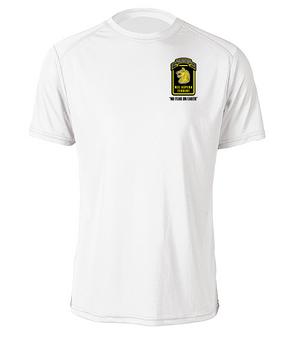 27th Infantry Regiment Moisture Wick T-Shirt (P)