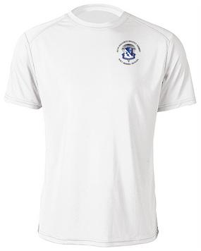 507th Parachute Infantry Regiment Moisture Wick T-Shirt (P)
