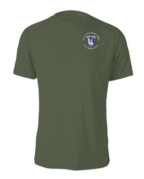 507th Parachute Infantry Regiment Cotton Shirt
