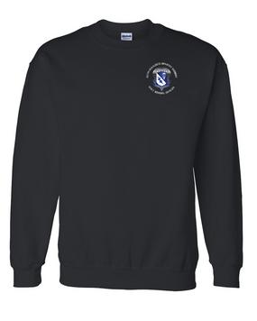 507th Parachute Infantry Regiment Embroidered Sweatshirt