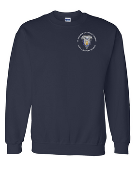 1/17th Cavalry Embroidered Sweatshirt-M
