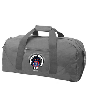 505th Parachute Infantry Regiment Embroidered Duffel Bag-M