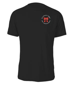 """187th RCT """"Torri""""  Cotton Shirt"""