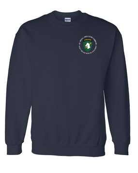 1st Special Operations Command (C) Embroidered Sweatshirt