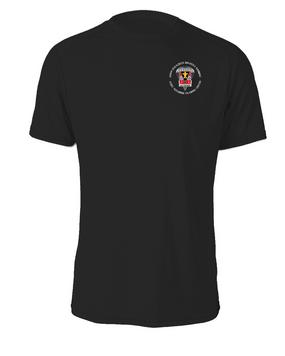 509th JRTC Cotton Shirt