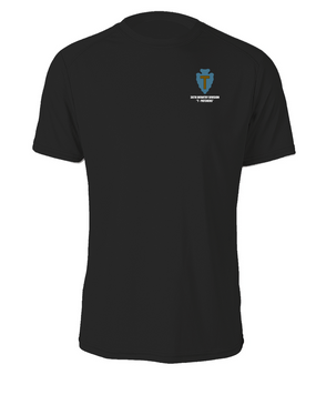 "36th Infantry Division ""T-Patchers"" Cotton Shirt"