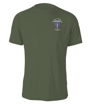 193rd Infantry Brigade (Airborne) Cotton Shirt