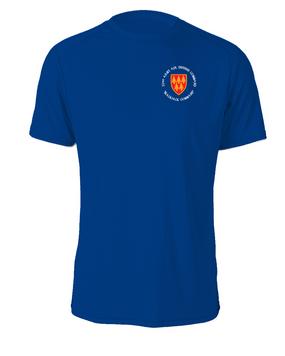 32nd Army Air Defense Command  (C) Cotton Shirt