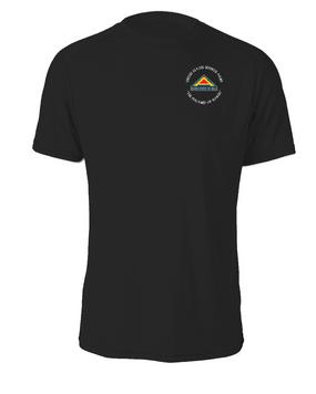 United States 7th Army  (C) Cotton Shirt
