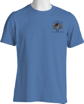 3/4 ADA Battalion (Airborne) Punisher Moisture Wick Shirt