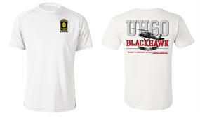 """27th Infantry Regiment """"UH-60"""" Cotton Shirt"""