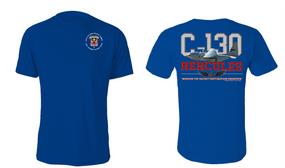 "509th JRTC ""C-130"" Cotton Shirt"