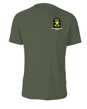 509th Parachute Infantry Regiment Cotton Shirt