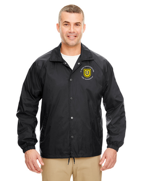 1st Special Forces Group Embroidered Windbreaker
