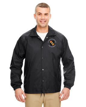5th Special Forces Group Embroidered Windbreaker