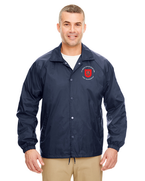7th Special Forces Group Embroidered Windbreaker