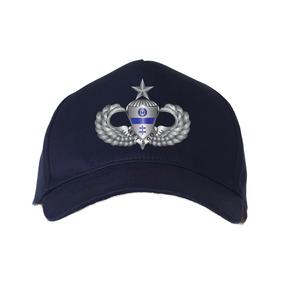 """325th AIR """"Senior"""" Embroidered Baseball Cap"""