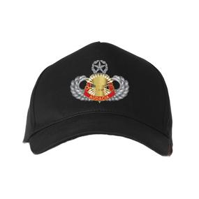 "3/4 ADA ""Master"" Embroidered Baseball Cap"