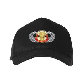 "3/4 ADA ""Embroidered Baseball Cap"