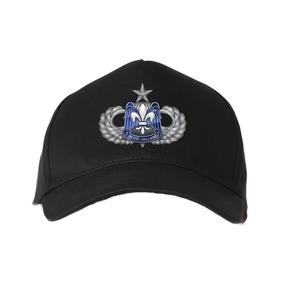 "82nd Hqtrs & Hqtrs ""Senior""  Embroidered Baseball Cap"