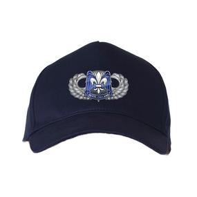 82nd Hqtrs & Hqtrs  Embroidered Baseball Cap