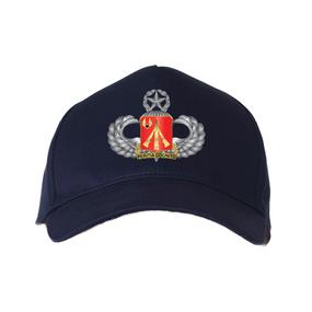 "782nd Maintenance   (Airborne) ""Master"" Embroidered Baseball Cap"