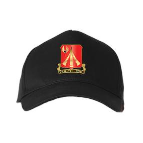 "782nd Maintenance   (Airborne) ""Crest""  Embroidered Baseball Cap"