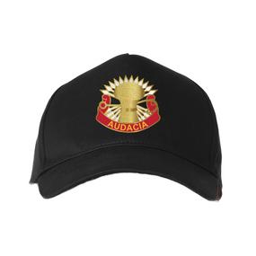 "3/4 ADA ""Crest"" Embroidered Baseball Cap"