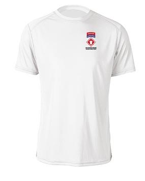 "20th Engineer (Airborne) ""Sapper"" Cotton Shirt"
