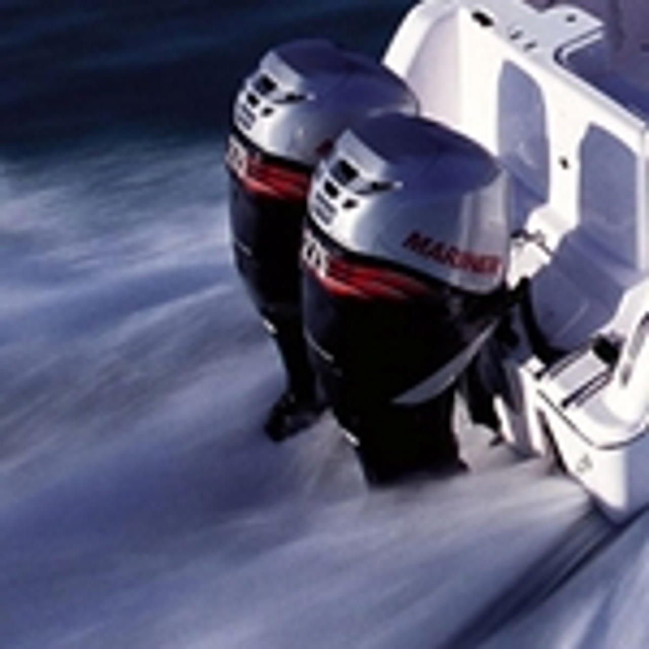 Marine Outboard