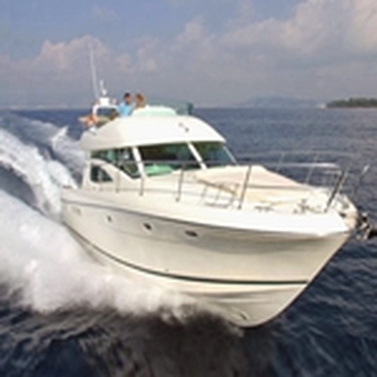 Marine Inboard