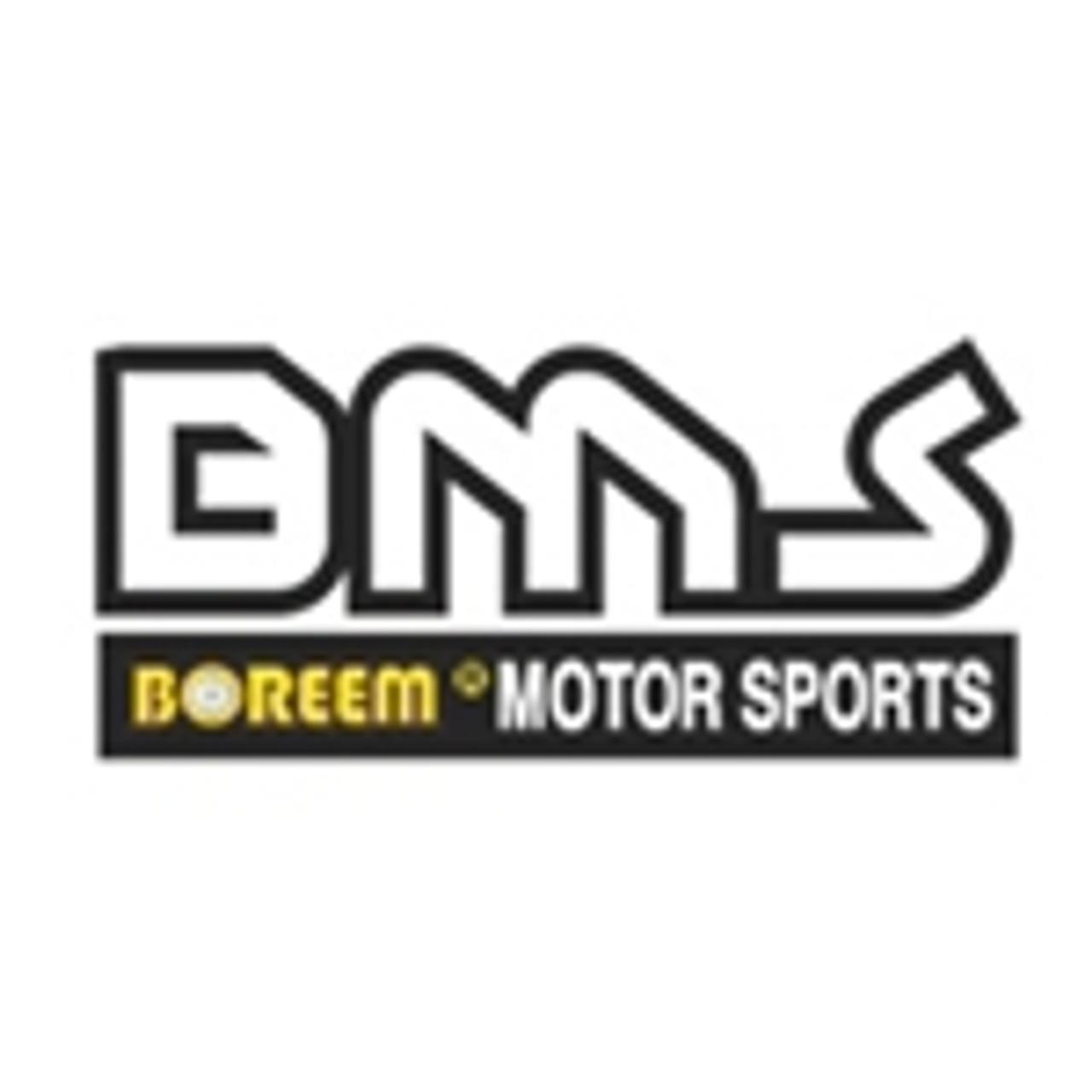 BMS Motorsports