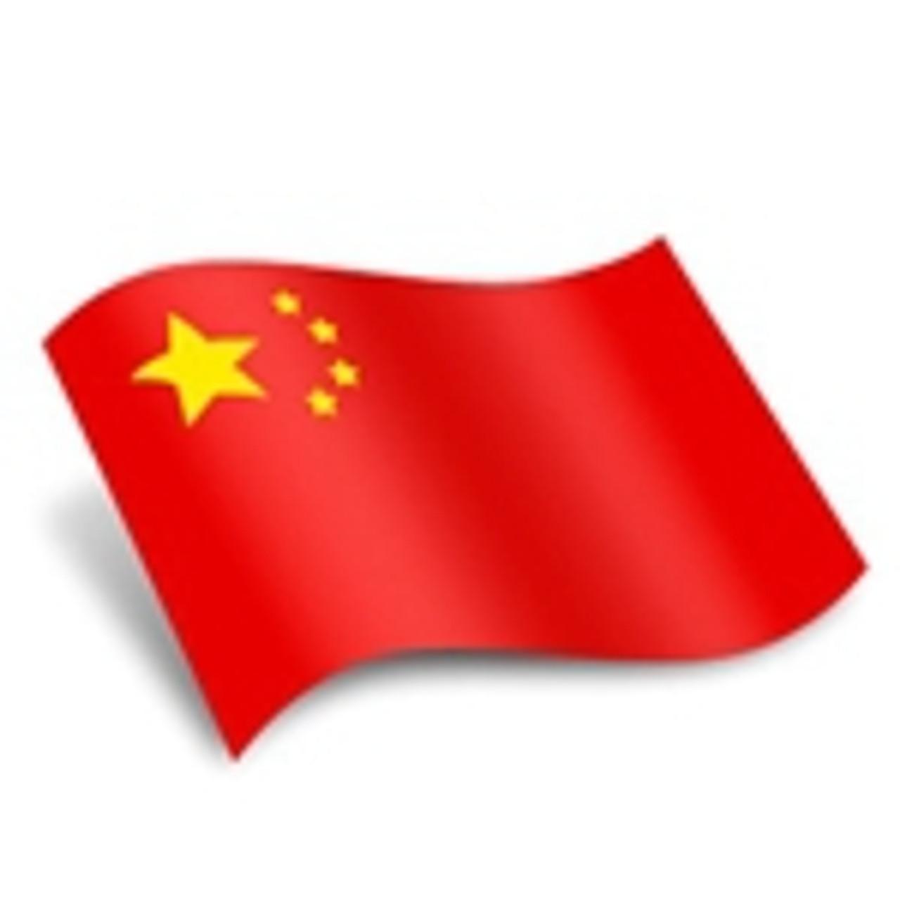 China Built