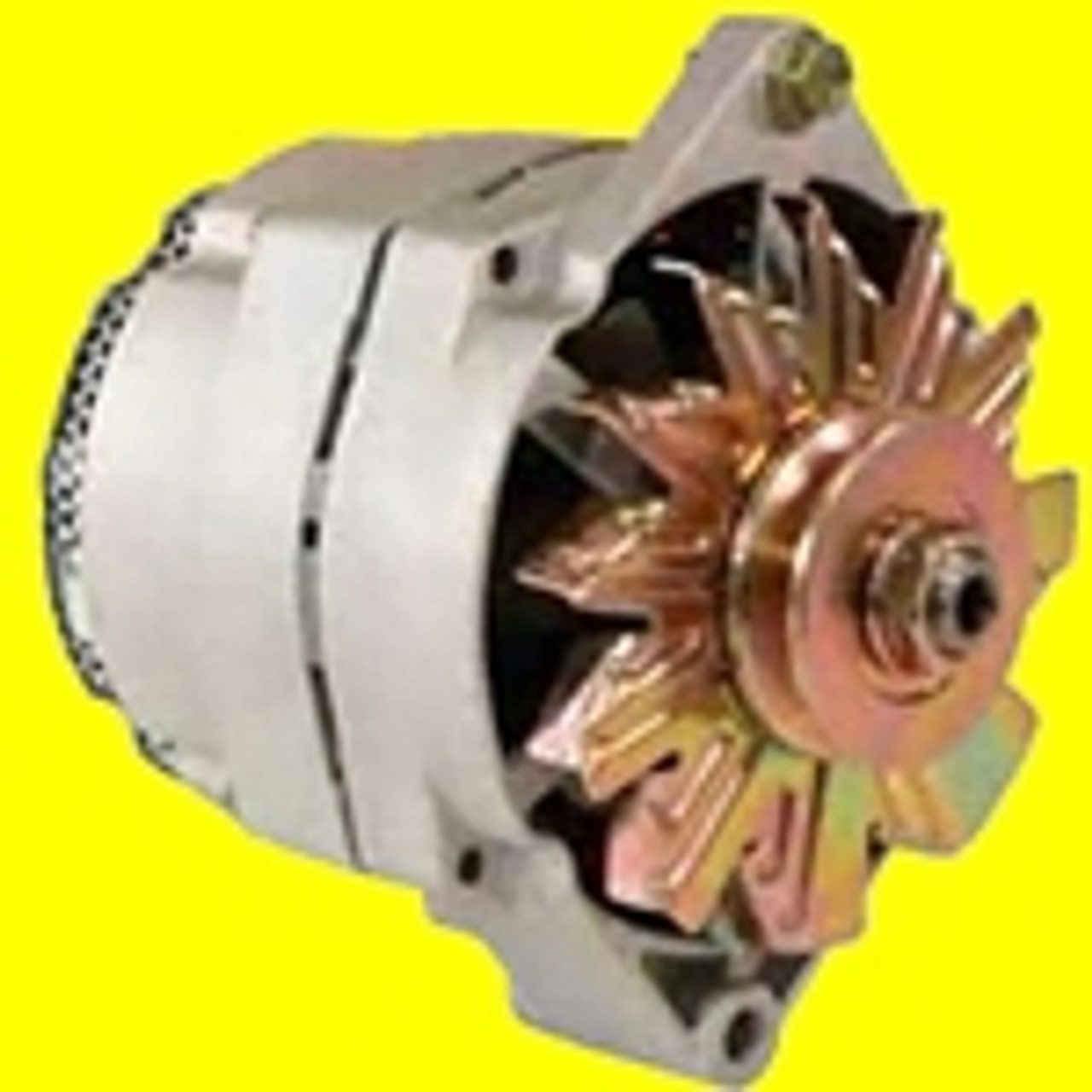 1-Wire Alternators