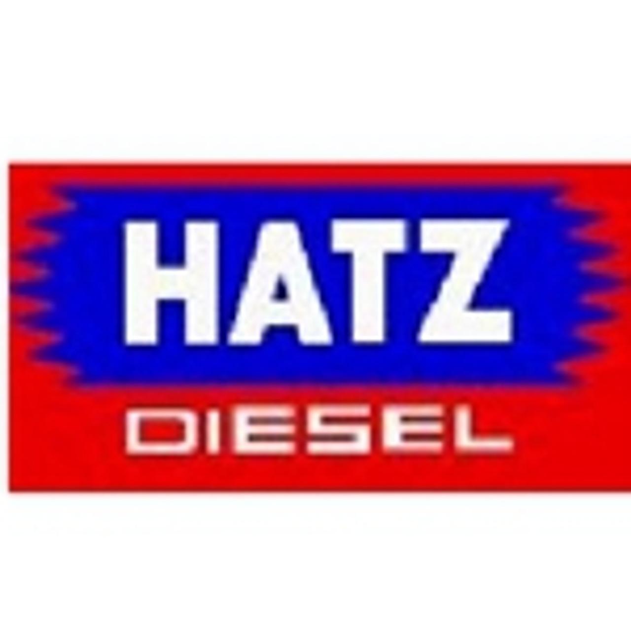 Hatz Marine