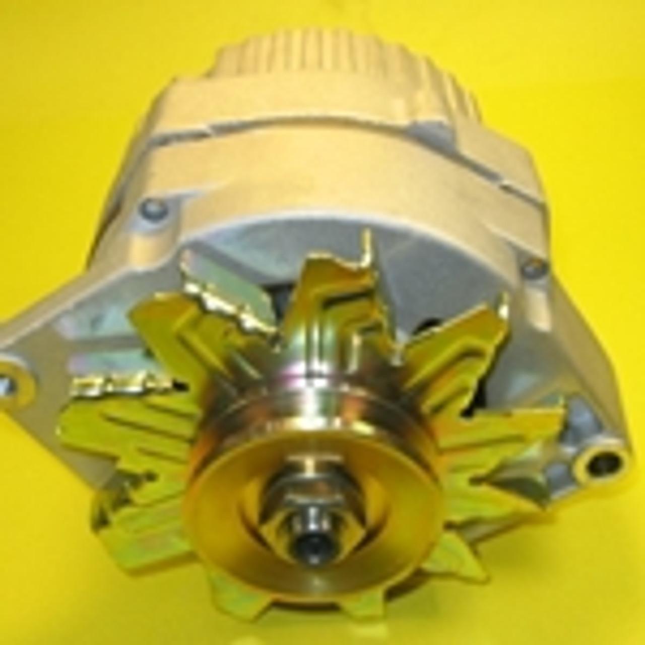 1-Wire Alternators