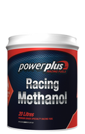 Poweplus Racing Methanol 20ltr