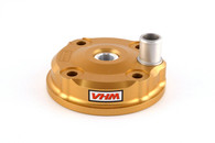 Suzuki RM85 1998> VHM Cylinder Head
