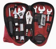 CruzTools American HD Teardrop Tool Kit