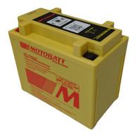 Suzuki DR650S 90 -95 Motobatt Prolithium Battery
